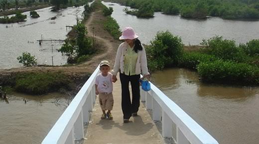 vietnamese charities